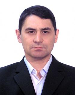 Павлов Иван Владимирович